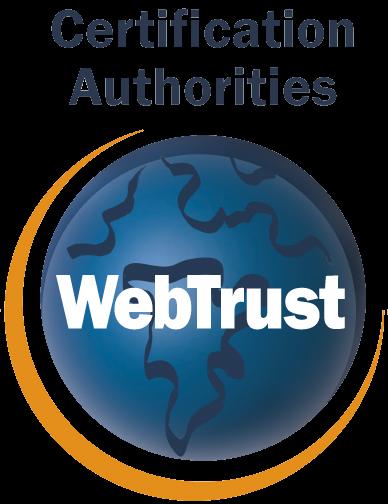 WebTrust